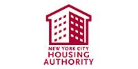 NYC housing Authority logo