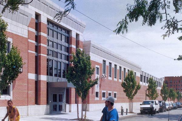 Crossroads Juvenile Detention Center