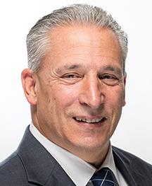Gary Cavalieri headshot